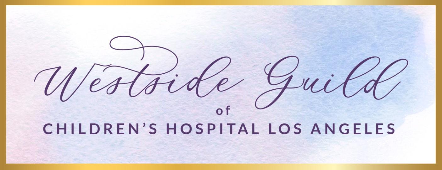 Westside Guild Virtual Luncheon of Hope